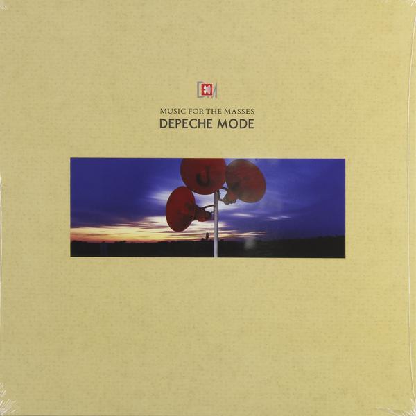Depeche Mode Depeche Mode - Music For The Masses цены