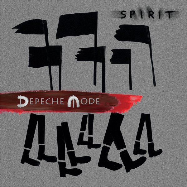 Depeche Mode Depeche Mode - Spirit (2 Lp, 180 Gr)