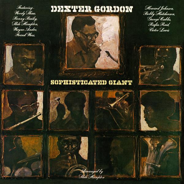 Dexter Gordon Dexter Gordon - Sophisticated Giant цена