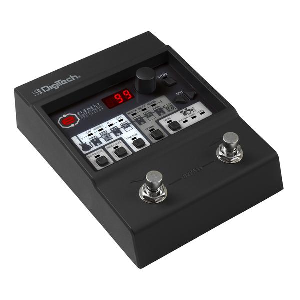 Гитарный процессор Digitech Element гитарный процессор digitech bp90