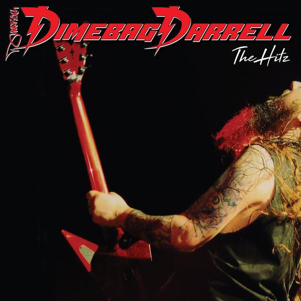 Dimebag Darrell Dimebag Darrell - The Hitz dimebag darrell dimebag darrell the hitz