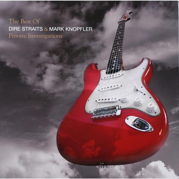 лучшая цена Dire Straits Dire Straits Mark Knopfler-the Best Of (2 LP)