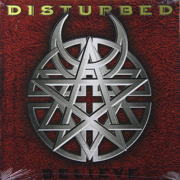 Disturbed Disturbed - Believe