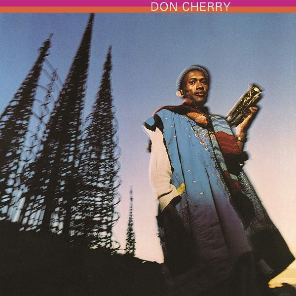 Don Cherry Don Cherry - Brown Rice linn akurate 225 cherry