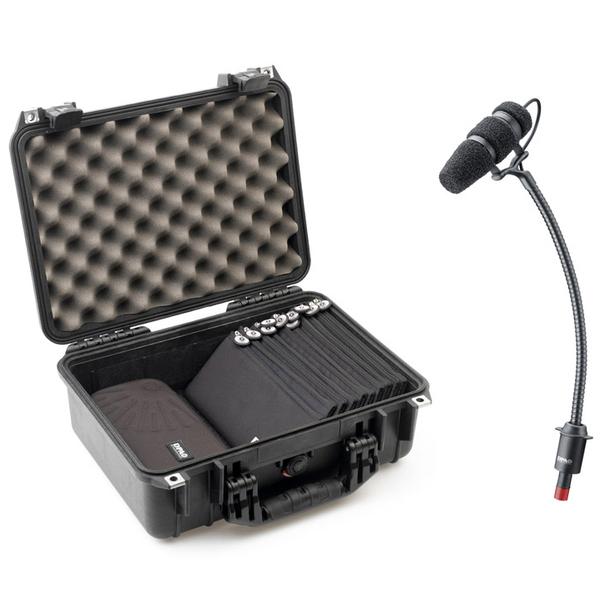 Инструментальный микрофон DPA KIT-4099-DC-10C головной микрофон dpa 4088 dl a f00 lh