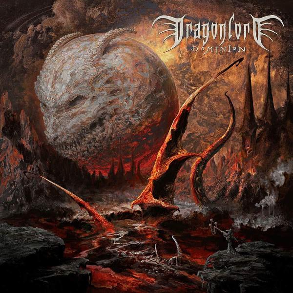 Dragonlord Dragonlord - Dominion no dominion