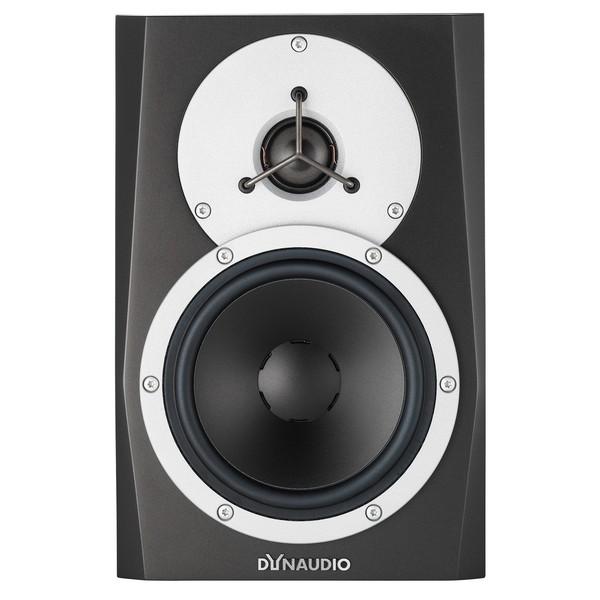 Студийный монитор Dynaudio BM5 mkIII Black студийные мониторы dynaudio bm5 mkiii black
