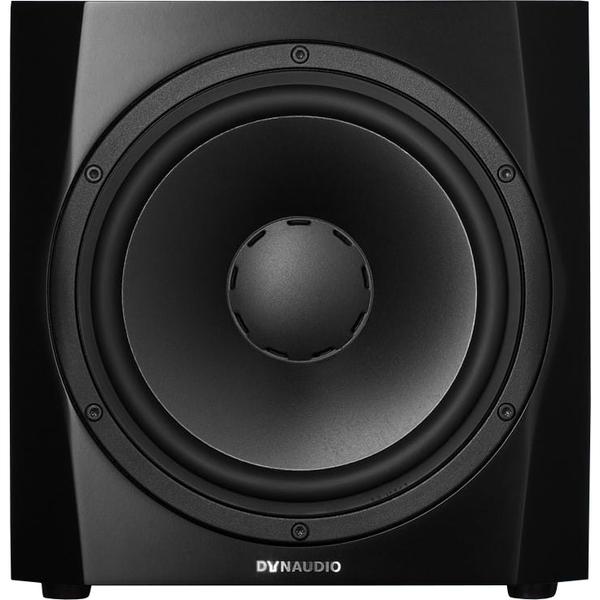 Студийный сабвуфер Dynaudio 9S Black Satin студийный сабвуфер dynaudio 9s black satin