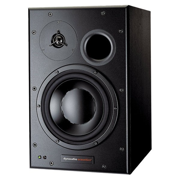 Студийный монитор Dynaudio BM15A-L Black стоимость