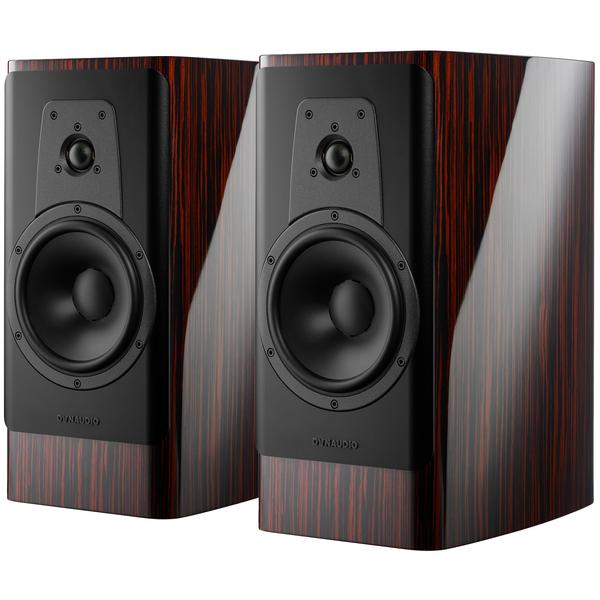 Полочная акустика Dynaudio Contour 20 Rosewood Dark High Gloss полочная акустика dynaudio contour 20 walnut