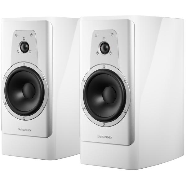 Полочная акустика Dynaudio Contour 20 White High Gloss denon sc n9 white полочная ас