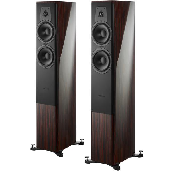 Напольная акустика Dynaudio Contour 30 Rosewood Dark High Gloss цены