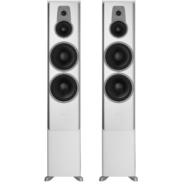 Напольная акустика Dynaudio Contour 60 White High Gloss профессиональный динамик нч sica 15s4pl 4 ohm
