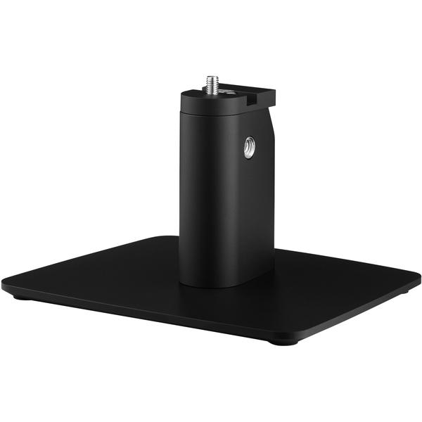 Стойка для акустики Dynaudio Desk Stand Xeo 2 Black fashion style folding laptop table stand desk portable bed sofa tray notebook computer desk lapdesk picnic table 58 35cm se22