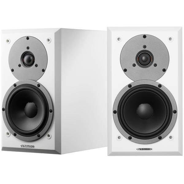 Полочная акустика Dynaudio Emit M10 Satin White полочная акустика dynaudio excite x14 satin white