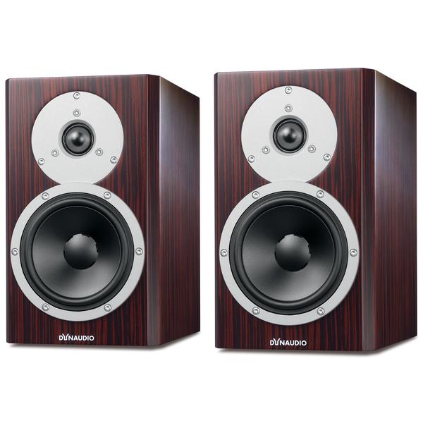 Полочная акустика Dynaudio Excite X14 Rosewood полочная акустика dynaudio contour 20 walnut