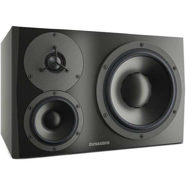 Студийный монитор Dynaudio LYD 48 L Black студийные мониторы dynaudio lyd 8 black