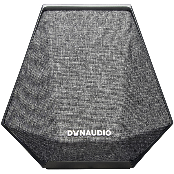 цена Портативная колонка Dynaudio Music 1 Dark Grey онлайн в 2017 году