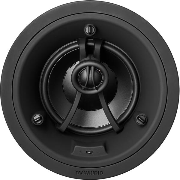 Встраиваемая акустика Dynaudio S4-C65 White (1 шт.) встраиваемая акустика elac ic 1005 1 шт