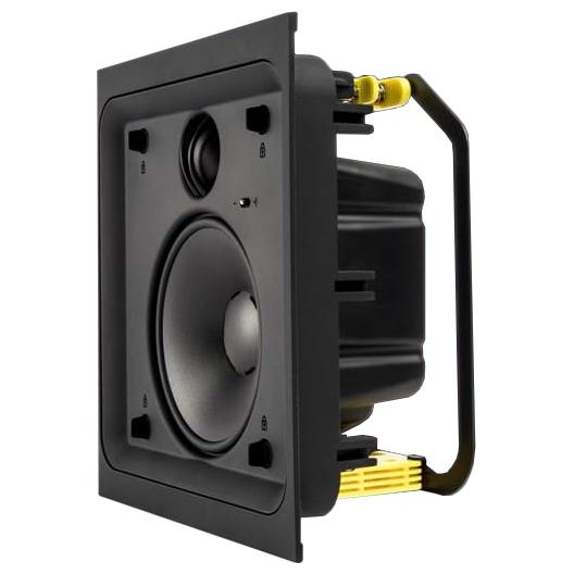 Встраиваемая акустика Dynaudio S4-LCRMT Black (1 шт.) студийные мониторы dynaudio lyd 8 black