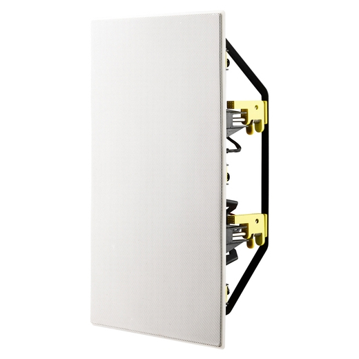 Встраиваемая акустика Dynaudio S4-W80 White (1 шт.) студийные мониторы dynaudio air20 slave
