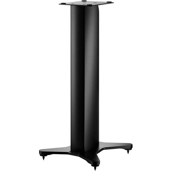 Стойка для акустики Dynaudio Stand 10 Satin Black студийный сабвуфер dynaudio 9s black satin