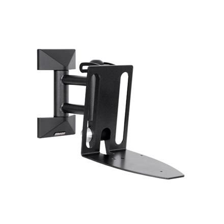 Кронштейн для акустики Dynaudio WSB1 Black кронштейн для акустики jbl mtc cbt fm2 black