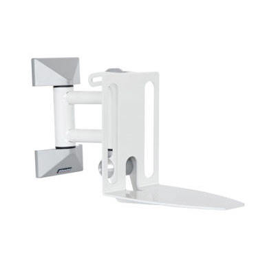 Кронштейн для акустики Dynaudio WSB1 White Lacquer стойка для акустики dynaudio stand 20 satin white