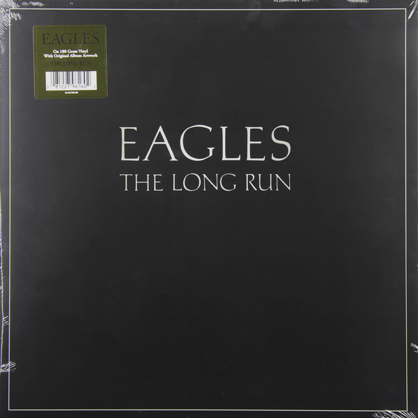 Eagles Eagles - The Long Run eagles – long road out of eden 2 lp