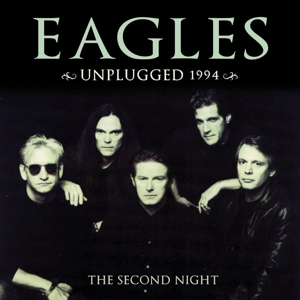 Eagles Eagles - Unplugged 1994 (second Night) Vol.2 (2 LP)