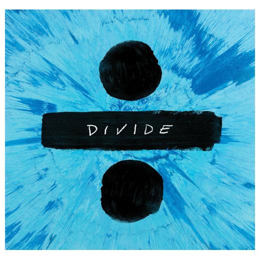 Ed Sheeran Ed Sheeran - Divide (2 LP) ed sheeran osaka