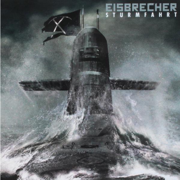 Eisbrecher Eisbrecher - Sturmfahrt (2 Lp, 180 Gr)