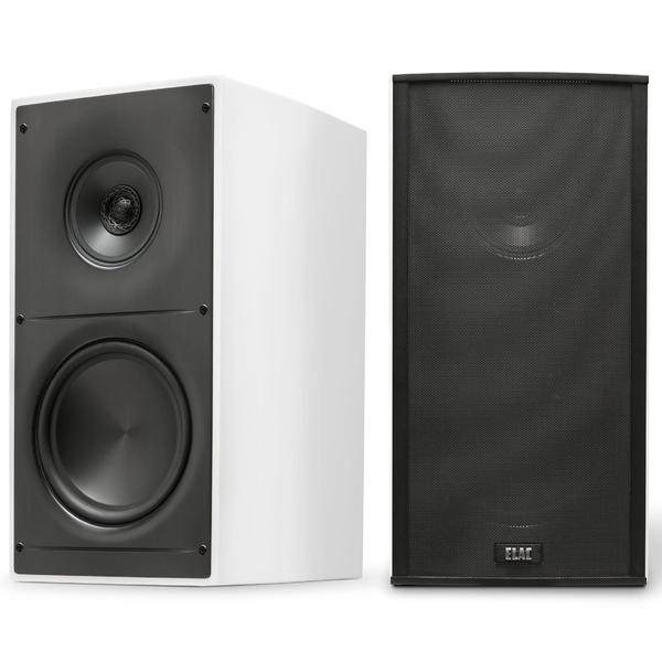 Полочная акустика ELAC Adante AS-61 High Gloss White пассивный излучатель wavecor pr312wa03 01 1 шт