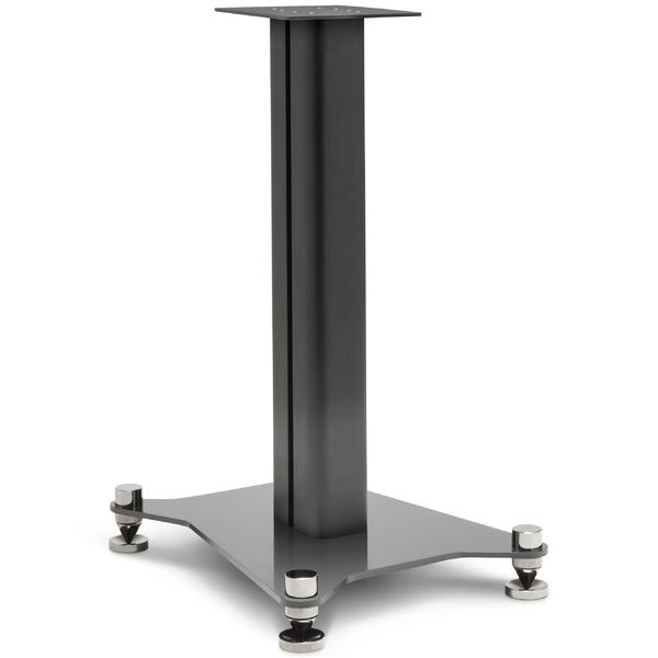 Стойка для акустики ELAC Adante LS Stand AS-61 Black стойка для акустики elac stand ls 30 high gloss black