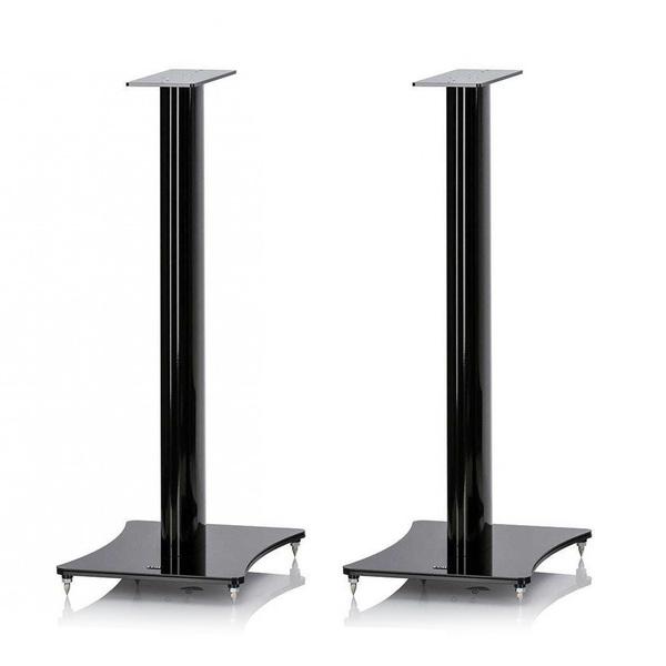 Стойка для акустики ELAC Stand LS 30 High Gloss Black стойка для акустики elac stand ls 30 high gloss black