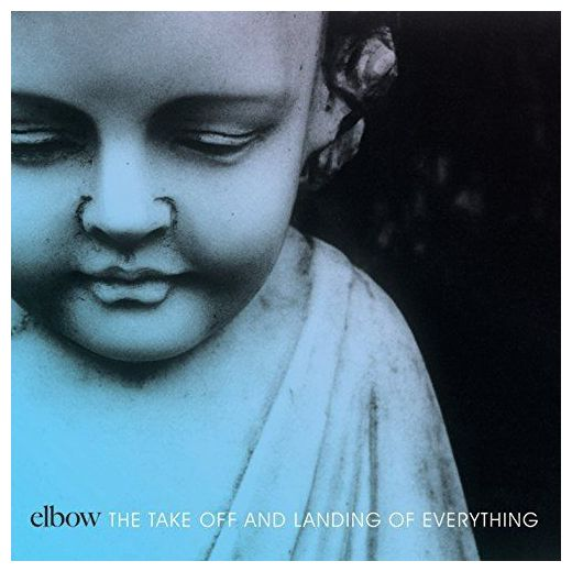ELBOW ELBOW - The Take Off And Landing Of Everything (2 LP) ulnar nerve entrapment at the elbow