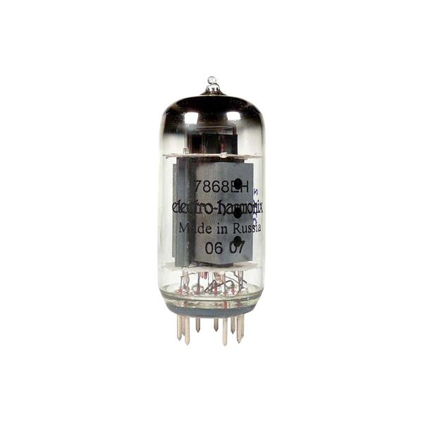 Радиолампа Electro-Harmonix 7868 EH electro voice electro voice etx 15sp cvr
