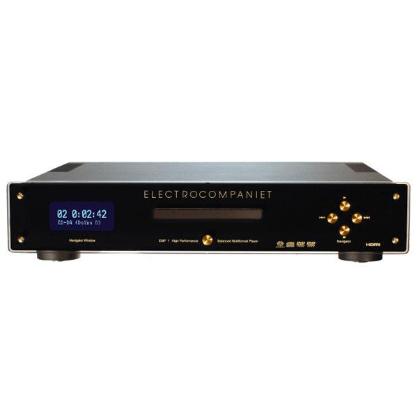 Electrocompaniet EMP-1/S, купить CD проигрыватель ...