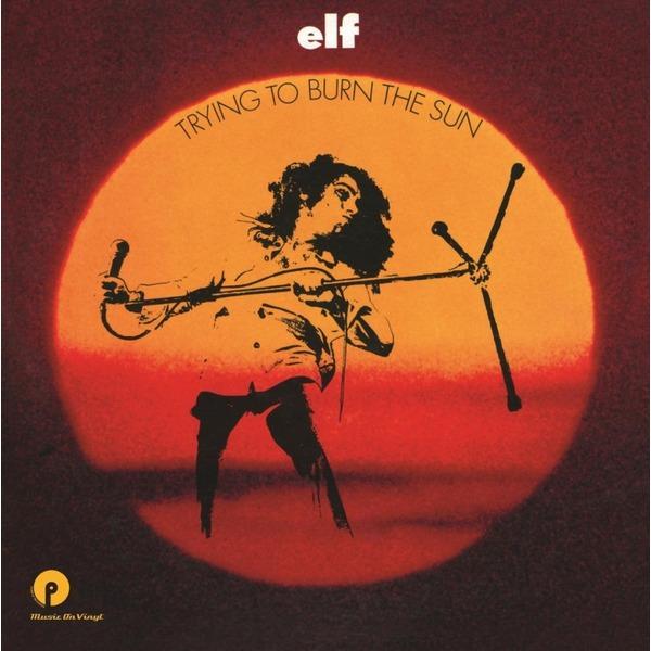 цена на ELF ELF - Trying To Burn The Sun