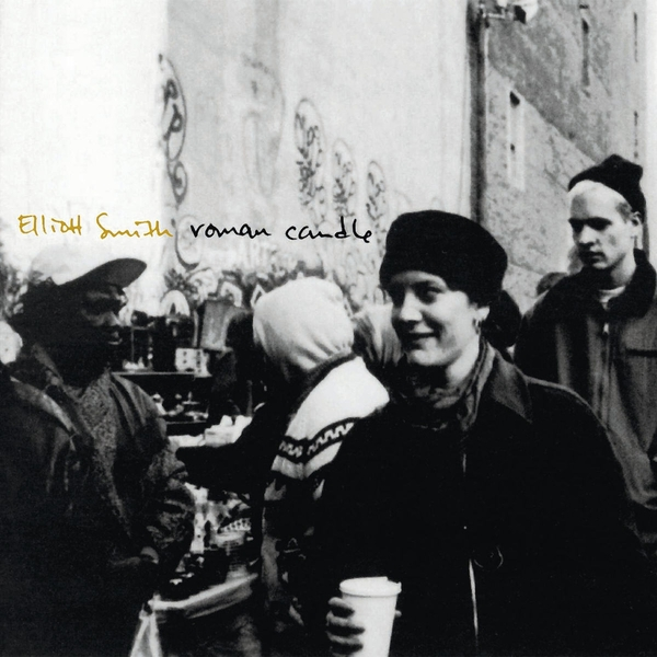 Elliott Smith Elliott Smith - Roman Candle elliott smith elliott smith from a basement on the hill 2 lp