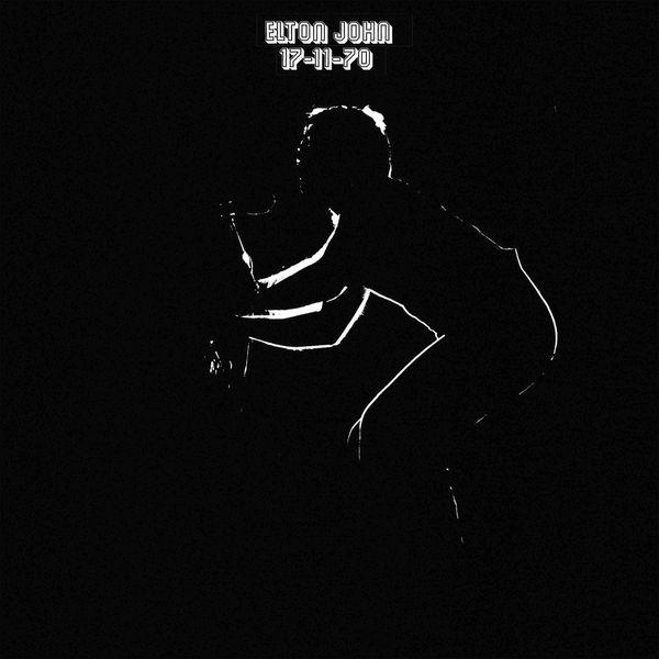 Elton John Elton John - 11-17-70