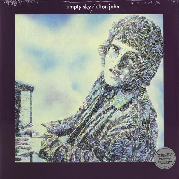 Elton John Elton John - Empty Sky