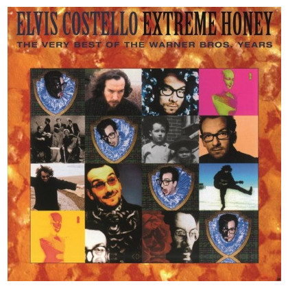 лучшая цена Elvis Costello Elvis Costello - Extreme Honey (2 LP)