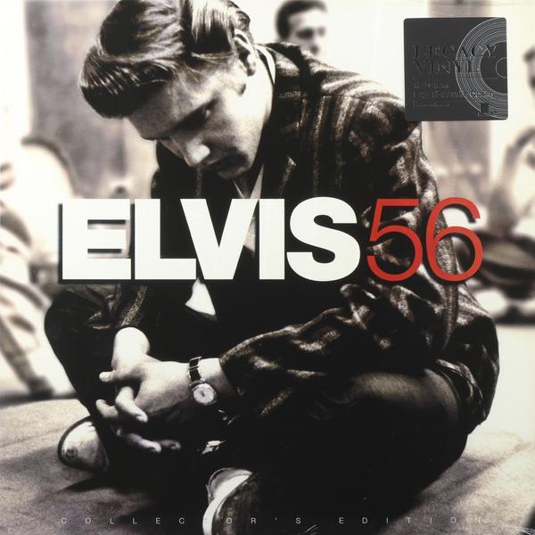 все цены на Elvis Presley Elvis Presley-elvis 56 онлайн