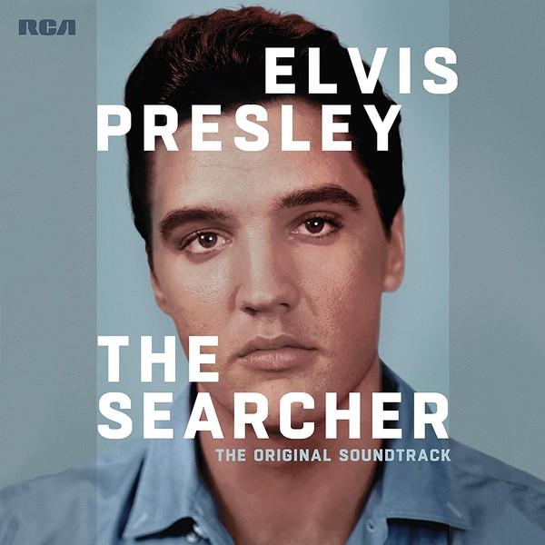 Elvis Presley Elvis Presley - The Searcher (2 LP) lp cd elvis presley