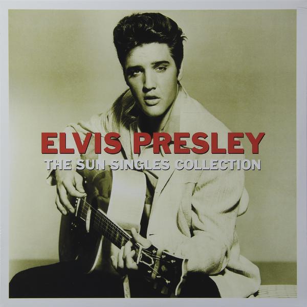 Elvis Presley Elvis Presley - The Sun Singles Collection elvis presley elvis presley the sun singles collection