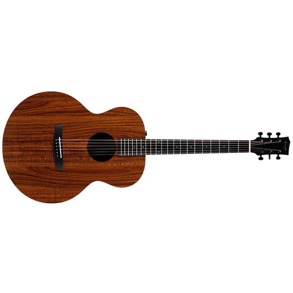 Гитара электроакустическая Enya EA-X1EQ+ enya
