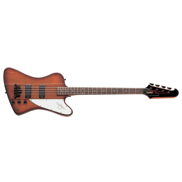 Бас-гитара Epiphone Thunderbird-IV Bass Reverse Vintage Sunburst бас гитара epiphone goth thunderbird iv bass blk