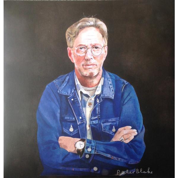цена на Eric Clapton Eric Clapton - I Still Do (2 LP)