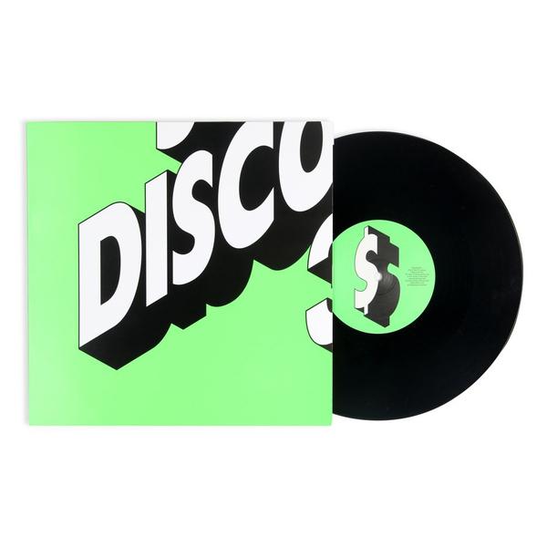цена на Etienne De Crecy Etienne De Crecy - Super Discount 3 - Dollar (10 )